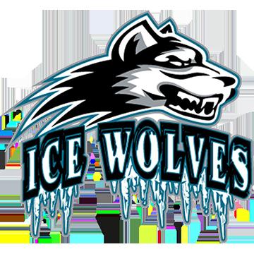 Ледяные волки